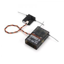 AR9010 9-Channel DSMX Receiver by Spektrum
