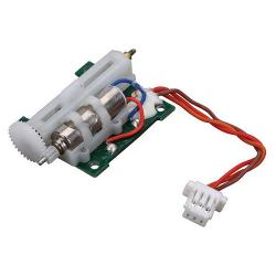 1.9-Gram Linear Long Throw BB Servo by Spektrum