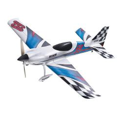 Razzor Electric Racer with Battery, Receiver Ready by Multiplex Modelsport USA