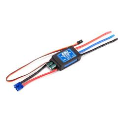 70-Amp Helicopter Brushless ESC: B500 3D/X by E-flite