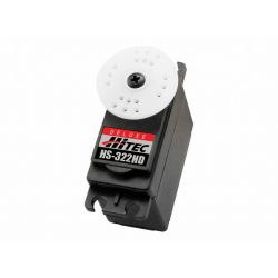 322HD Standard Servo by Hitec RCD Inc.