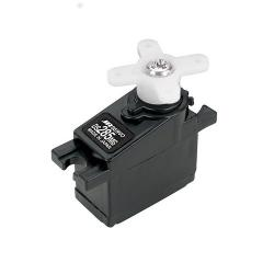 DS285MG Digital Hi-Speed Sub-Micro MG Servo by JR