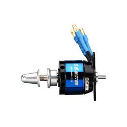 O.S. Brushless Motor 2810-1250