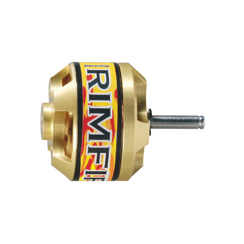 Great Planes Rimfire 10 35 30 1250 Outrunner Brushless