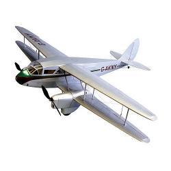 Dehavilland DH-89 Dragon Rapide by Dumas Products Inc.