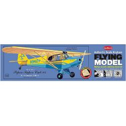 Piper Cub 95 Laser Cut by Guillow