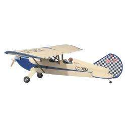 Great Planes Pete 'N Poke Sport .40 Kit .40-.46,59.5