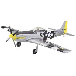 Great Planes P-51D Mustang .40 Kit .40-.46,57