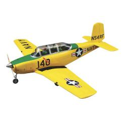 Top Flite T-34B Mentor Kit .61-.91,80