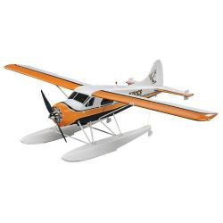 Flyzone DHC-2 Beaver Select Scale Tx-R 59.5 (FLZA4022)