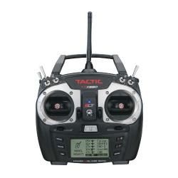 Tactic TTX650 6-Channel 2.4GHz SLT Tx (TACJ2650)