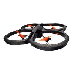 AR.Drone 2.0 Quadricopter, Power Edition by PARROT INC (PTAPF721005)