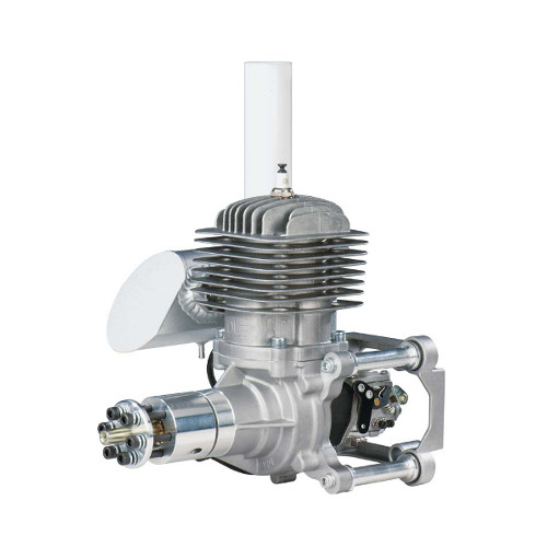 DLE Engines DLE-85cc Gas Engine w/Electronic Ignition